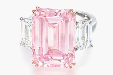 IFD-Pink Diamond # 8