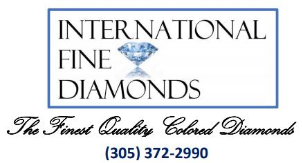 International Fine Diamonds